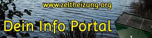 Zeltheizung.org - Das Info Portal